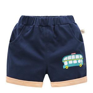 Hot Sale Children boutique clothes kids sportswear shorts cotton boys short pants Casual Kids Pants Boys