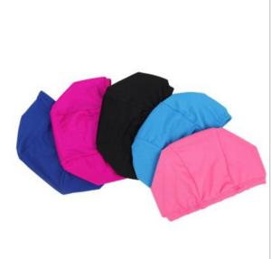 Hot sale Swim Cap for kids adut/ promotional swimming cap/ adult swimming hat
