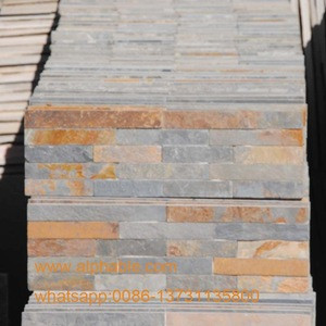 Hot Selling Natural Slate Culture Stone