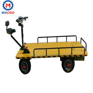 Industrial Use 30t Battery Operated Transfer Pully Trolley For Cargo
