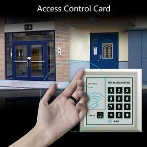 Jakcom R3 Smart Ring Security Protection Locksmith Supplies Lock Picking Set Key Programming Machine For Lock Pick Set