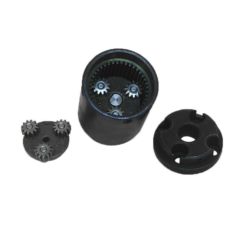 Metal Micro Metal Planetary Gearbox