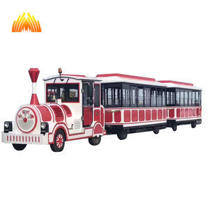 Most Popular trackless train price parts machines With Factory Wholesale