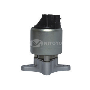 NITOYO Auto Exhaust System 17095232 EGR Valve Used FOR OPEL / VAUXHALL
