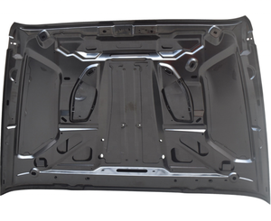 Off Road 4X4 accessories engine hood fit for Jeep JK Wrangler / 10th Anniversary style engine bonnet