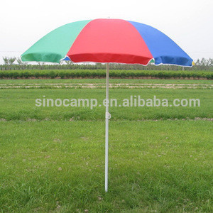 Outdoor shelter camping shelter beach sun shade beach umbrella beach sun shelter