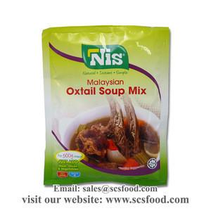 Oxtail Soup Mix / Instant Soup 40g