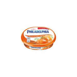 PHILADELPHIA LIGHT Salmon & dill packaging cheese price