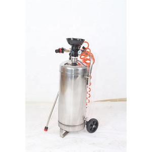 Popular Portable High Pressure Pump Car Washer Foam Cleaning Machine
