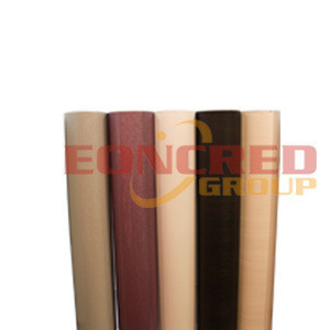 Thickness 2.5mm High glossy PVC Film for MDF