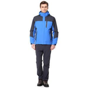 Windproof Warm Winter Sports Jacket Man