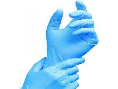 High Quality Nitrile Gloves Vietnam Manufacturer FDA510K