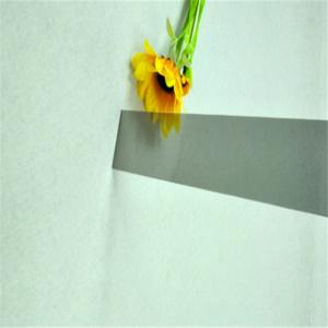 0.3-2.0mm Multi-Coated square polarizing filter film linear