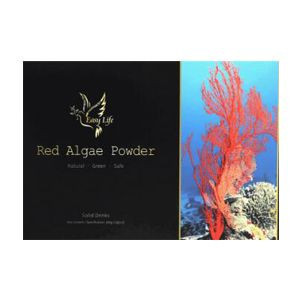 Red Algae Powder