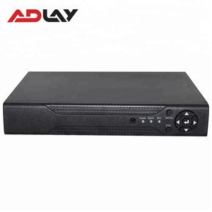 4CH 4MP 1080P TVI CVI AHD IP CVBS DVR 4MN HD CCTV 5 in 1 AHD DVR