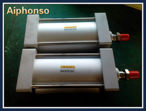 Aiphonso SC series pneumatic cylinder