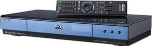 BDP-S550 1080p Blu-Ray Disc Player