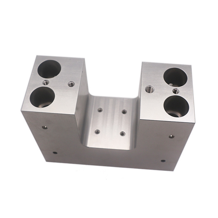 Cheap CNC Machining Parts Aluminium General Mechanical Components Design Services