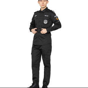 Cheap Price Security Guard Suit Uniform Shirts
