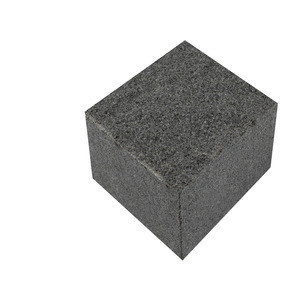 China granite stone drak curbstone