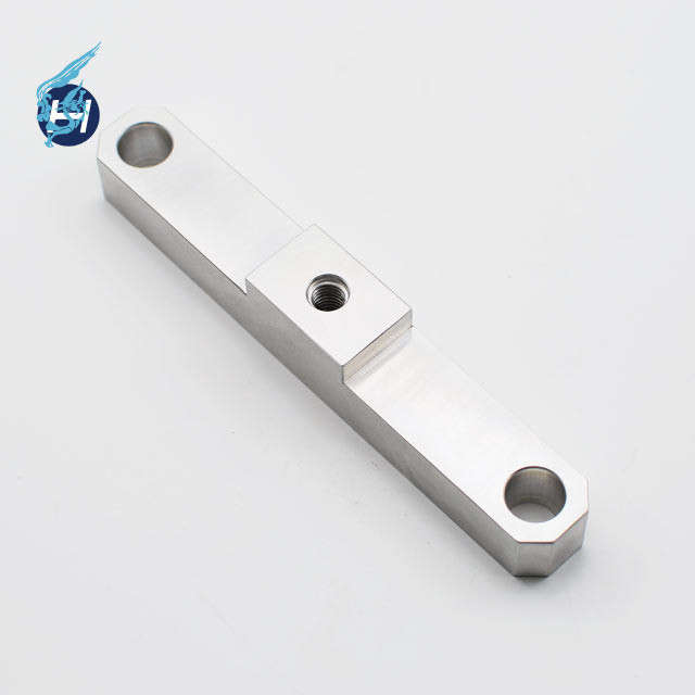 CNC machining service for aluminum other general mechanical components