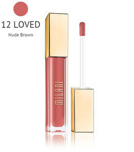 Drop Ship Women Ladies Lipstick Matte Smooth Lip Stick Lipgloss Long Lasting Sweet Girl Lip Makeup