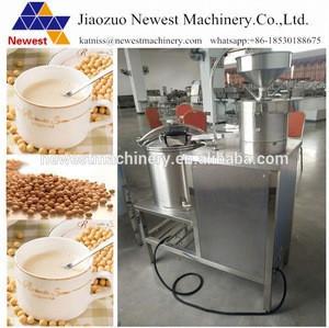 Electric soya bean grinding machine/soy milk and tofu processing machine/tofu press machine