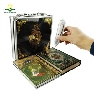 Hot Sale China Factory Cheap Islamic Digital Muslim Smart Al Quran Point Learning Red Read Reader Reading Player Pen