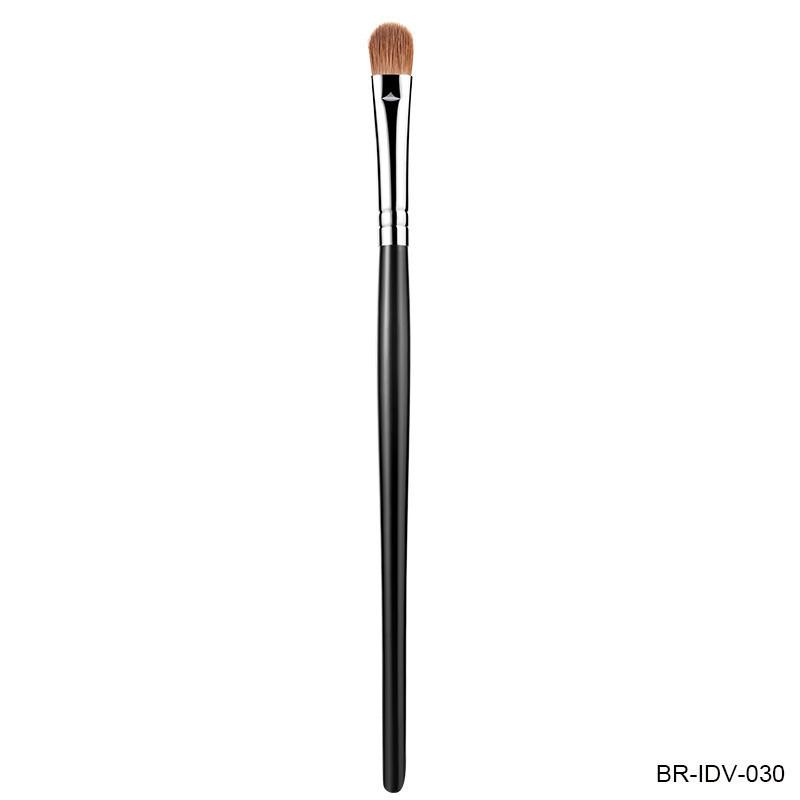 Individual Wood Makeup Brush Conclealer Brush