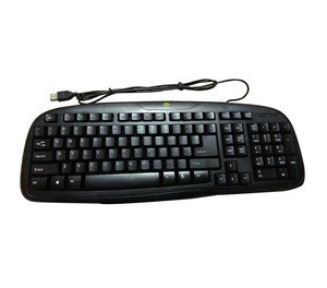 ISO CE Certified Professional Factory Supply Cleanroom Antistatic ESD Work Keyboard