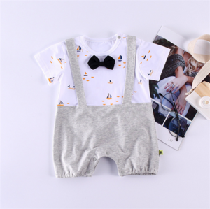 New Arrival bonds baby clothing best romper and less OEM/ODM