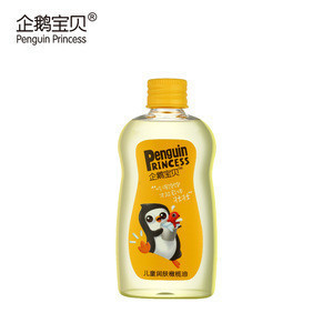 OEM/ODM BABY care  100ml Olive oil children's delicate ,skin gentle skin-friendly formula baby care prudcts hot-selling