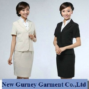 Office wear Apparel corporate clothes wear clothing Company uniforms Bank uniforms Office suite office uniforms womens / ladies