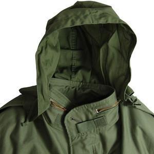 Olive Green Military M65 Jacket M 65 Field Jacket Loreng American