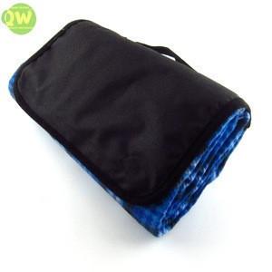 Picnic Blanket Waterproof Tote Camping mat Waterproof
