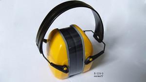 Safety helmet ear muff E-124-5, Professional Ear Defenders for Shooting Hunting Season