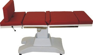 ST04-P PROCTOLOGY and ENDOSCOPY ANORECTAL TABLE (4 Motors)