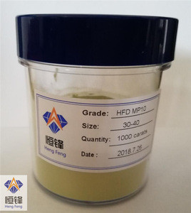 Synthetic Diamond powder abrasives special for polishing cutting