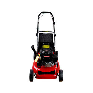 Tractor Used gas Robot lawn mower