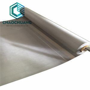 Tungsten mesh good quality pure tungsten wire mesh heater tungsten heating element