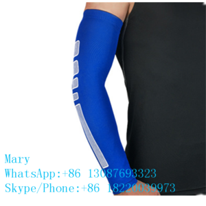 Wholesale Cheap Sport Bicycle UV Protection Cooling Arm Sleeves
