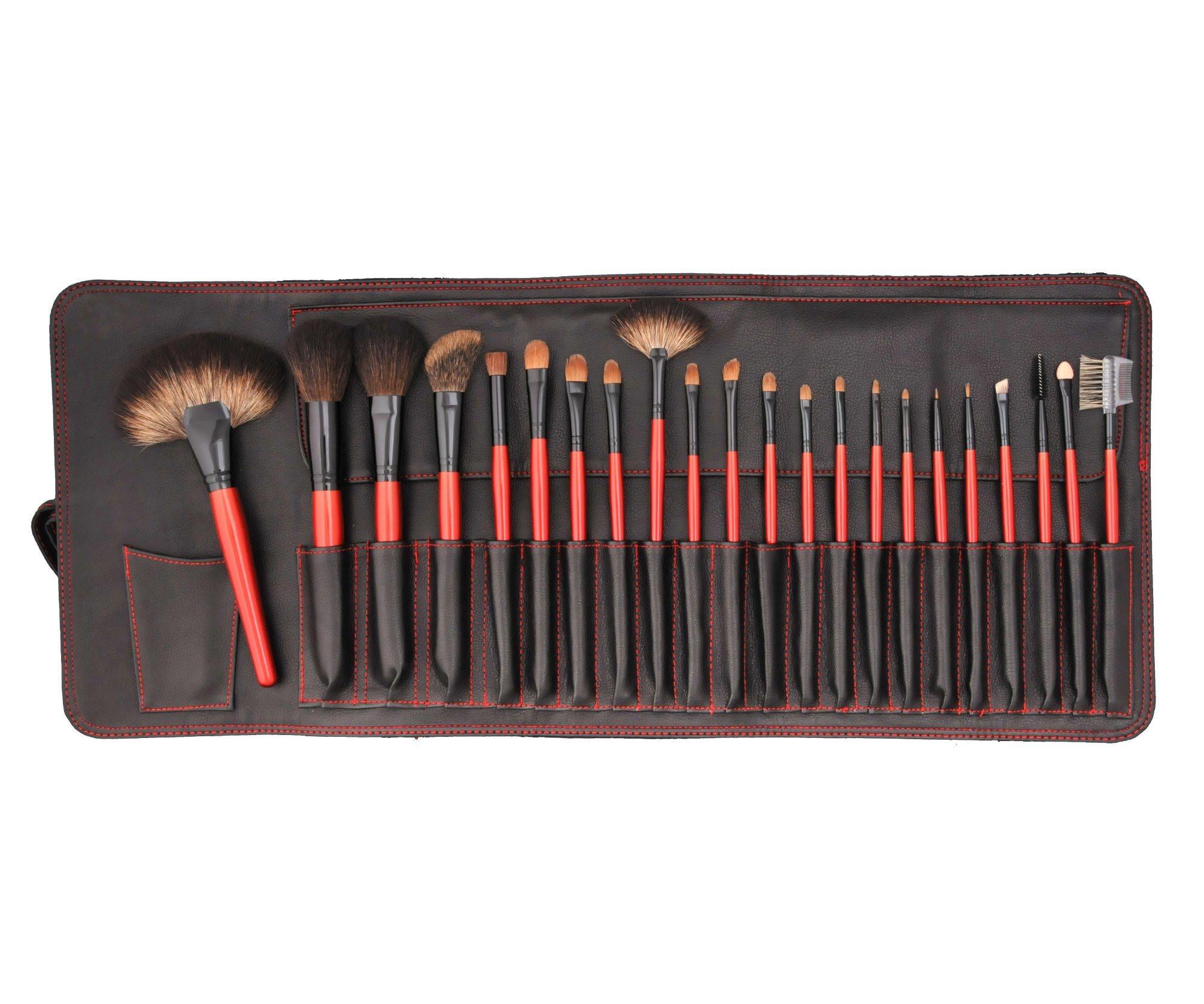 Wholesales Makeup Brush 24PCS Brushes