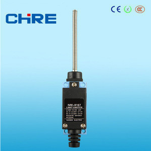 Wobble Stainless Steel Cat Whisker Spring Wire Limit Switch
