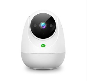 2K High-quality Intelligent Pan-tilt Camera S-602