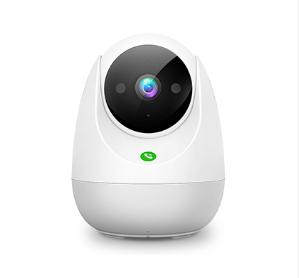 2K High-quality Intelligent Pan-tilt Camera S-602