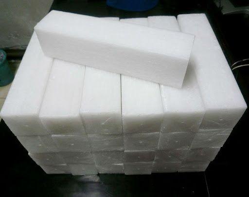 triple refined Paraffin Wax