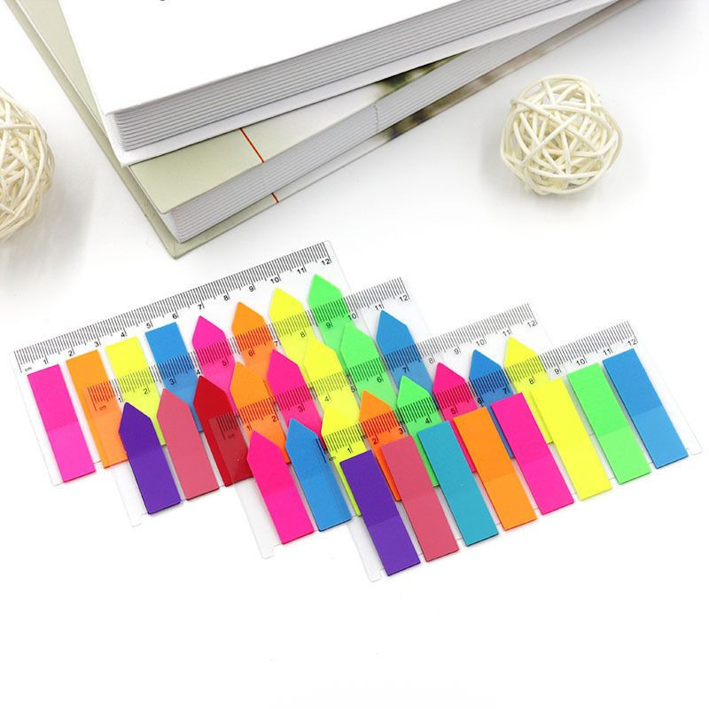 Sticky Notes Flags,Index,Makers
