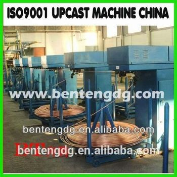 For Oxygen Free Copper Rod Vertical Continuous Copper Stripping Castingmachine For Oxygen Free Copper Rod Vertical Continuous Copper Stripping Castingmachine Suppliers Manufacturers Tradewheel