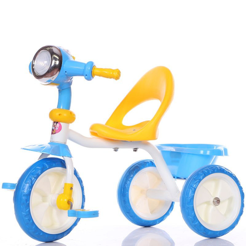 Baby tricycle for 2-6 years old