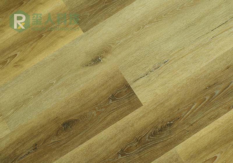 Wood Look Plastic SPC Vinyl Click Floor Planks 9911